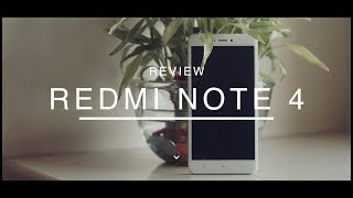 Xiaomi Redmi Note 4 Long Term Review After 6 Months!