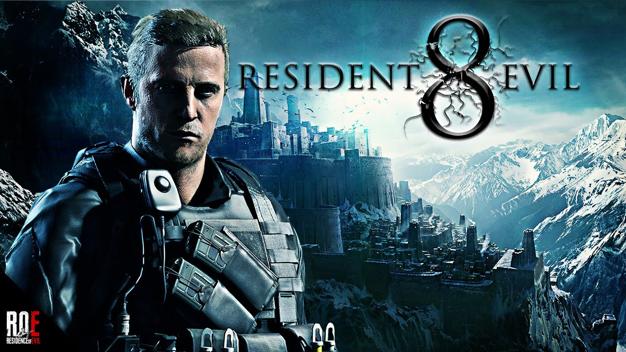 Resident Evil 8 New Information On History Enemies And