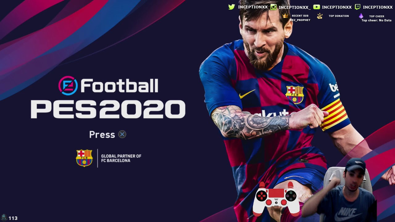 Pes 2020 Review.My Pes 2020 Demo Gameplay Review Is It Better Than Fifa