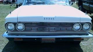 1964 Dodge Custom 880 Convertible Wht DaySpdwy033012