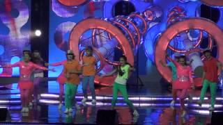 Домисолька на Евровидение 2013, Недетское время