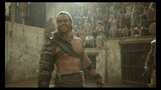 Спартак: Боги арены / Ганник / Spartacus: Gods of the Arena / Gannicus