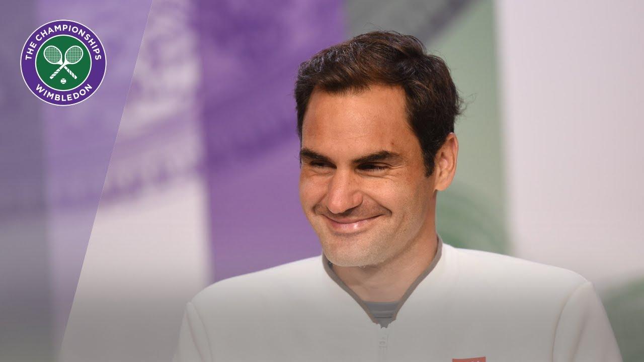 Djokovic Thwarts Federer To Take Fifth Wimbledon Title - peRFect Tennis