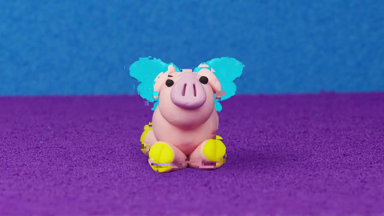 La Hora del Aprendizaje Play- Doh | Juguemos aprendiendo los colores con Play- Doh