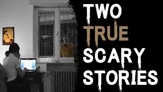 2 TRUE SCARY SUBSCRIBER STORIES - Subway and Break and Enter Stories