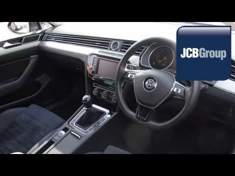 MV15LNG Volkswagen Passat 1.6 TDI GT (120 PS) 1.6l JCB VW ASHFORD
