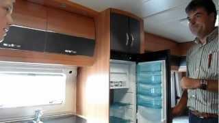Hobby De Luxe 460 UFe nu bij Meerbeek Caravans & Campers