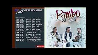 Qasidah Bimbo Full Album  Balada Nabi