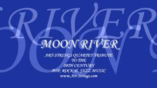 Beautiful Wedding Processional Song - Moon River Thumbnail