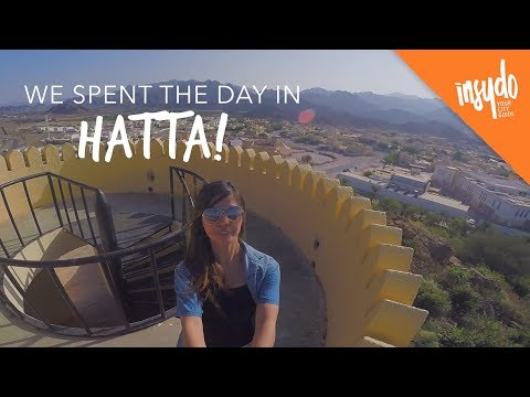 Hatta Is One Of The Best Places To Visit In Dubai    Here's Why!