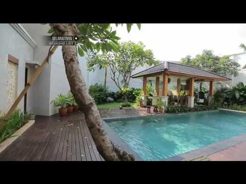 DSign : Family Leisure Home - Rumah Hunian Bernuansa Bali