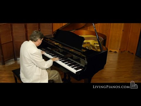 Yamaha Model G2 Grand Piano for Sale - Online Piano Store