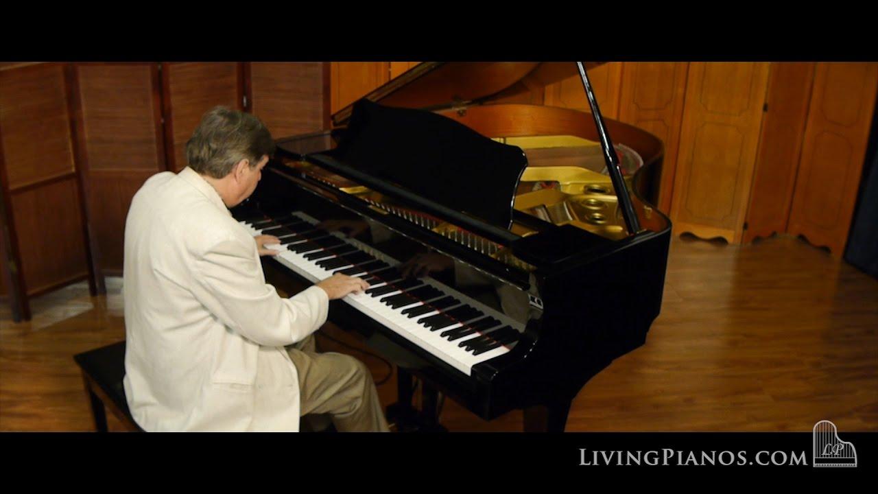 Yamaha Model G2 Grand Piano for Sale - Living Pianos