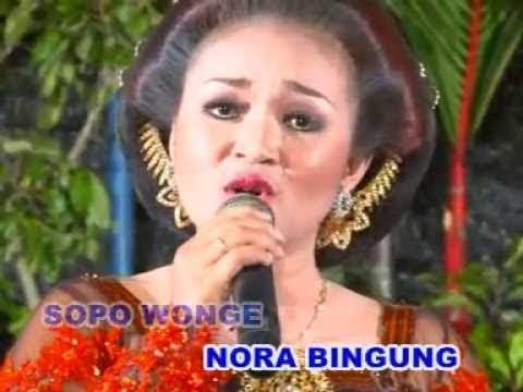 Sopo Wonge - Atika Maharani