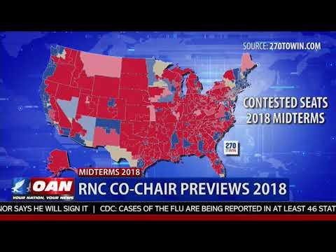 RNC Co-Chair Previews 2018