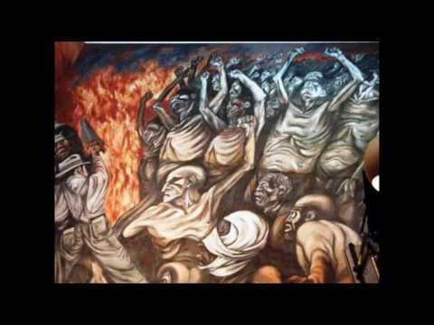 Jose Clemente Orozco Muralista Youtube