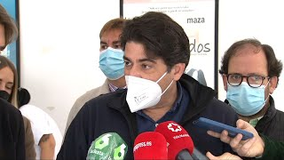 La Comunidad de Madrid pide al Gobierno que respete las nuevas restricciones al ser