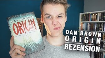 DAN BROWNs neues Buch | ORIGIN | Rezension