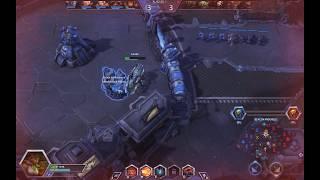 Peli päivässä - ep39 Heroes of the Storm