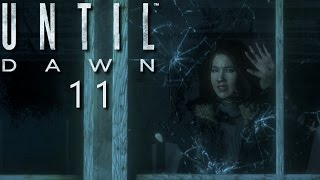 Until Dawn #11 - Funkkontakt || Let