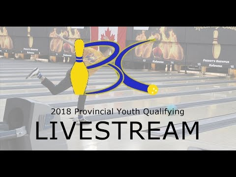 2018 Provincial Youth Qualifying
