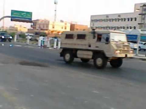 سيارات الحرس الوطني