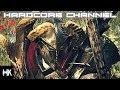 Total War Warhammer 2 - Империи Смертных прохождение Hardcore Хаос =8= Пятая орда
