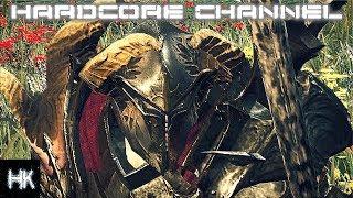 Total War Warhammer 2 - Империи Смертных прохождение Hardcore Хаос 8 Пятая орда
