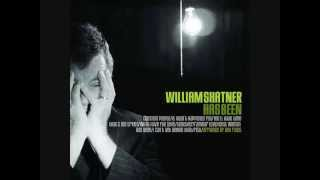 William Shatner :: You'll Have Time