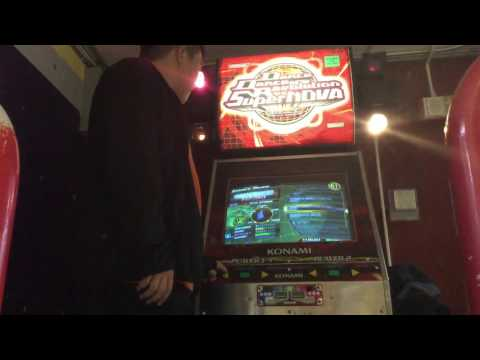 DDR Xenon, Dynamite Rave (Down Bird SOTA Mix), and Do it Right