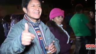 laraos 2015 fiesta patronal revelacion 5:40 huarochiri EN VIVO