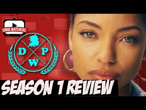 DEAR WHITE PEOPLE Season 1 Review (Spoiler Free)