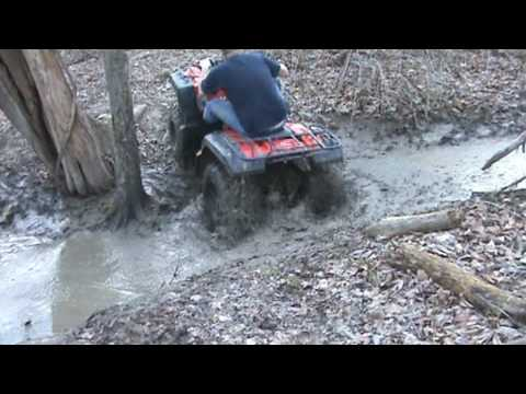 4x4 atv vs 2wd sport atv-trail riding