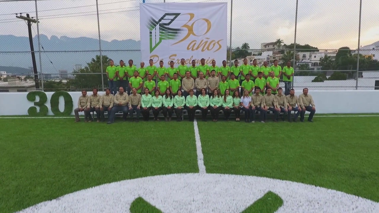 Video del 30 Aniversario de Recrea Sport