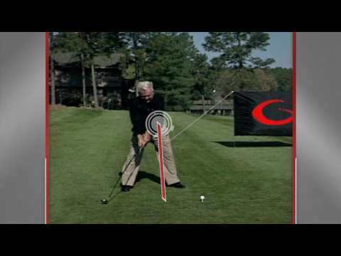 Moe Norman Single Plane Golf Swing - Analyzed by Todd Graves