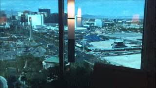 Mandalay Bay Las Vegas - deluxe king room tour