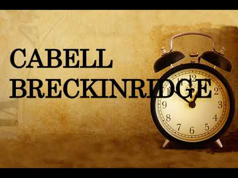 Cabell Breckinridge