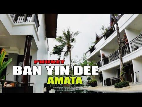Ban Yin Dee + Amata Phuket