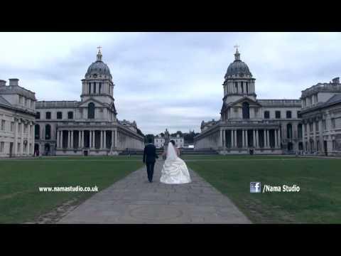 Nama Studio's 2014, top Persian wedding cinematographer and photographer uk.
