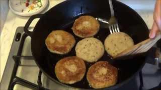видео Как жарить баклажаны: 8 рецептов