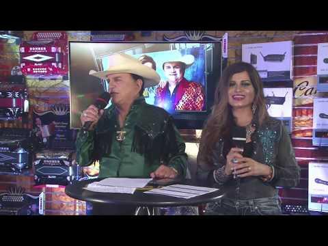 El Nuevo Show de Johnny y Nora Canales- Sonora Explosiva