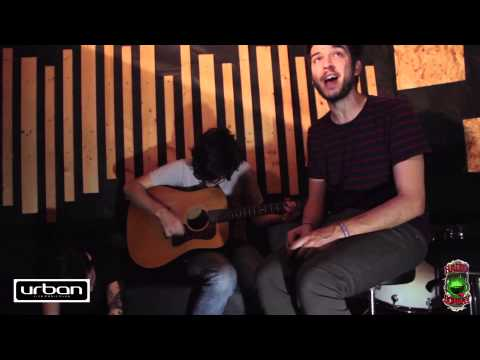 Sadside Project - My Favorite Colour (Live acustico per Radio Bombay)