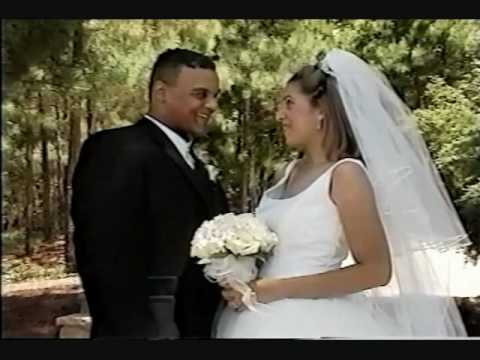 wedding story lorraine and napoleon youtube