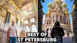 Why You'll LOVE Saint Petersburg, Russia's Imperial City!