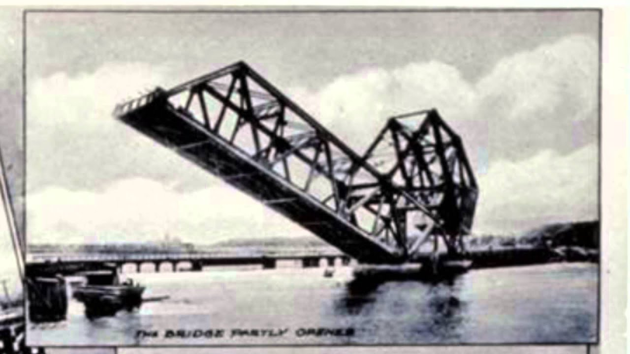 How The Cape Cod Canal Was Built Youtube