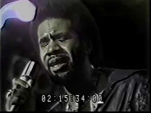 Lenny Williams/ Cause I love you