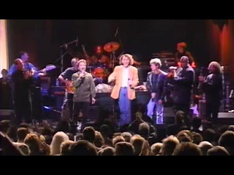 Richard Marx Right Here Waiting - Live 1998