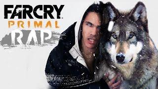 FAR CRY PRIMAL RAP | KRONNO ZOMBER & CYCLO | ( Videoclip Oficial )