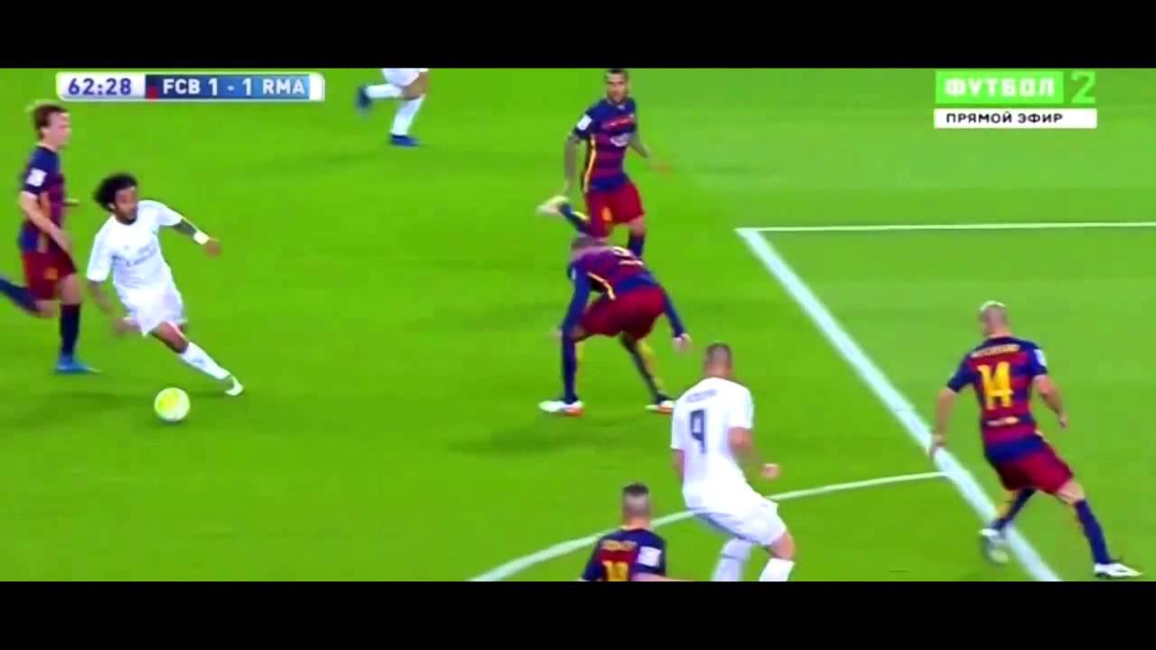 Барселона реал мадрид прямой эфир футбол 1