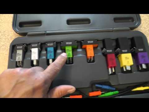More Specialized Automotive Test Equipment - Part 4